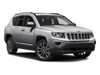 Pre-Owned 2016 Jeep Compass 75TH ANNIV,MOON ROOF FWD SUV