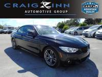 Pre Owned 2015 BMW 428i Convertible VINWBA3V5C50F5A79037 Stock NumberT790400