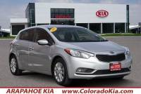Certified Used 2015 Kia Forte5 EX FWD For Sale in Denver Area