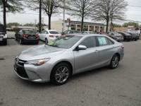 Used 2017 Toyota Camry in Gaithersburg