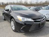 Certified Used 2016 Toyota Camry in Gaithersburg