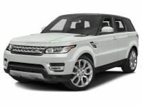 Used 2017 Land Rover Range Rover Sport For Sale near Denver in Thornton, CO | Near Arvada, Westminster& Broomfield, CO | VIN: SALWR2FVXHA172372