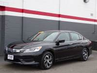 Used 2017 Honda Accord For Sale at Huber Automotive | VIN: 1HGCR2F31HA021706