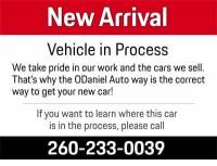 Pre-Owned 2003 Chevrolet Impala Base Sedan Front-wheel Drive Fort Wayne, IN