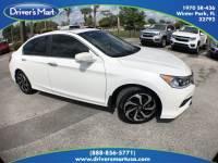 Used 2016 Honda Accord EX-L| For Sale in Winter Park, FL | 1HGCR2F89GA090542 Winter Park