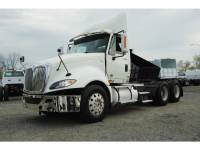 2011 International Pro Star Premium Maxx Force 13 DRW Cab & Chassis Other