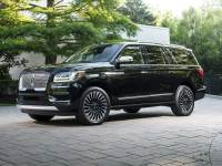 Pre-Owned 2018 Lincoln Navigator L Select 4WD