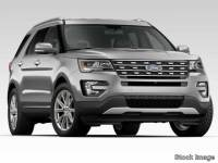 Used 2019 Ford Explorer Limited SUV V-6 cyl For Sale in Duluth