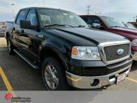 Used 2006 Ford F-150 Lariat Truck For Sale in Shakopee