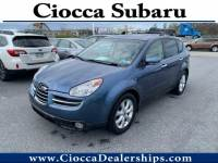 Used 2006 Subaru B9 Tribeca 7-Pass Ltd For Sale in Allentown, PA