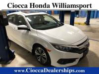 Used 2016 Honda Civic EX-T For Sale in Allentown, PA