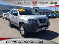 Used 2013 Nissan Xterra S for Sale in Cerritos