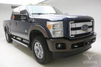 Used 2015 Ford F-350 SRW King Ranch Crew Cab 4x4 Fx4 in Vernon TX