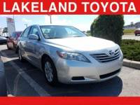Pre-Owned 2007 Toyota Camry Hybrid