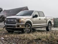 Used 2018 Ford F-150 For Sale Hickory, NC | Gastonia | 19P221