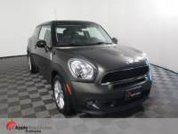 2014 MINI Paceman Cooper S Paceman SUV I4 DOHC 16V Twin Scroll Turbo