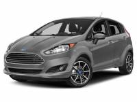 Used 2018 Ford Fiesta SE Hatch in Stockton