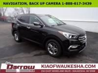 2017 Hyundai Santa Fe Sport 2.4L SUV For Sale in Madison, WI