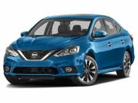 Used 2016 Nissan Sentra S Sedan Front-wheel Drive in Chicago