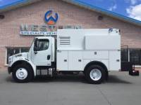 2011 Freightliner M2 Service Truck