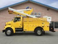 2008 Sterling L7500 Bucket Truck