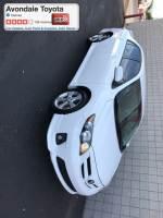 Pre-Owned 2013 Toyota Corolla Sedan Front-wheel Drive in Avondale, AZ