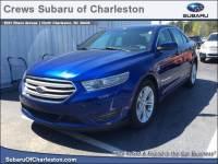 Used 2013 Ford Taurus SEL For Sale in North Charleston, SC | 1FAHP2E85DG105998