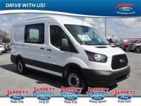 2019 Ford Transit-150 Base w/Sliding Pass-Side Cargo Door Van V6