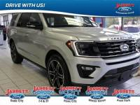 2019 Ford Expedition Limited SUV V6