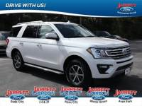 2019 Ford Expedition XLT SUV V6