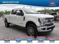 2019 Ford F-250 Lariat Truck V8 Diesel