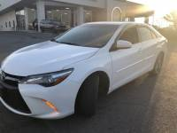 Used 2016 Toyota Camry SE Sedan in Bowie, MD