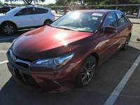 2015 Toyota Camry XSE Navigation, Sunroof, Remote Start & Tech Pkg Sedan Front-wheel Drive 4-door