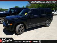 Used 2015 Jeep Patriot FWD 4dr High Altitude Edition SUV