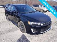 Used 2017 Mitsubishi Lancer For Sale in DOWNERS GROVE Near Chicago & Naperville   Stock # DD10792