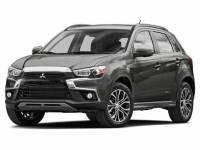 Used 2016 Mitsubishi Outlander Sport For Sale at Burdick Nissan | VIN: JA4AR3AW0GZ031151