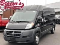 2015 Ram Promaster 2500 High Roof Cargo Van