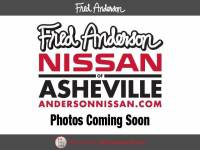 Used 2012 Nissan Rogue SV SUV For Sale in Asheville, NC
