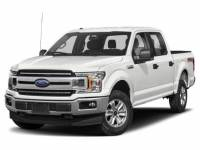 2018 Ford F-150 XLT Truck SuperCrew Cab V8