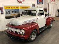 1951 Ford Pickup F1-ORIGINAL FLATHEAD V8