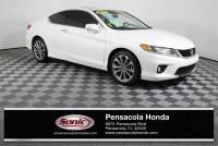 2013 Honda Accord EX-L 2dr V6 Auto w/Navi in Pensacola