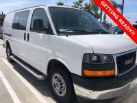 Used 2017 GMC Savana 2500 Work Van in Torrance CA
