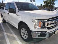 Used 2018 Ford F-150 XLT in Torrance CA