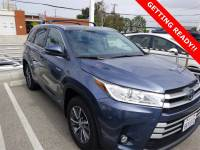 Used 2017 Toyota Highlander Hybrid XLE in Torrance CA