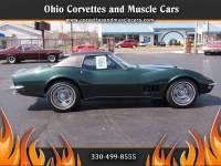 1968 Chevrolet Corvette Stingray L71