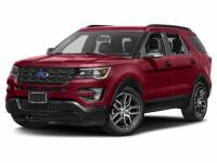 Used 2017 Ford Explorer Sport SUV for Sale in Sagle, ID