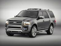 Used 2015 Ford Expedition EL Platinum SUV V-6 cyl in Clovis, NM