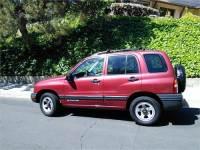 1999 Chevy Tracker $2000