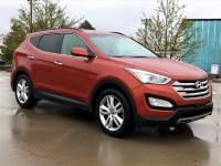 Used 2013 Hyundai Santa Fe Sport 2.0T for sale Hazelwood