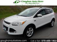 2016 Ford Escape 4WD SE NAVI/CAMERA/PANORAMIC ROOF